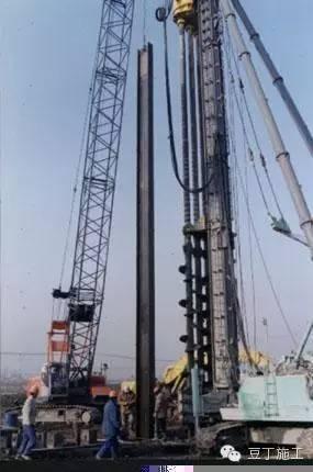 十种基坑支护结构施工选用及特点分析_24