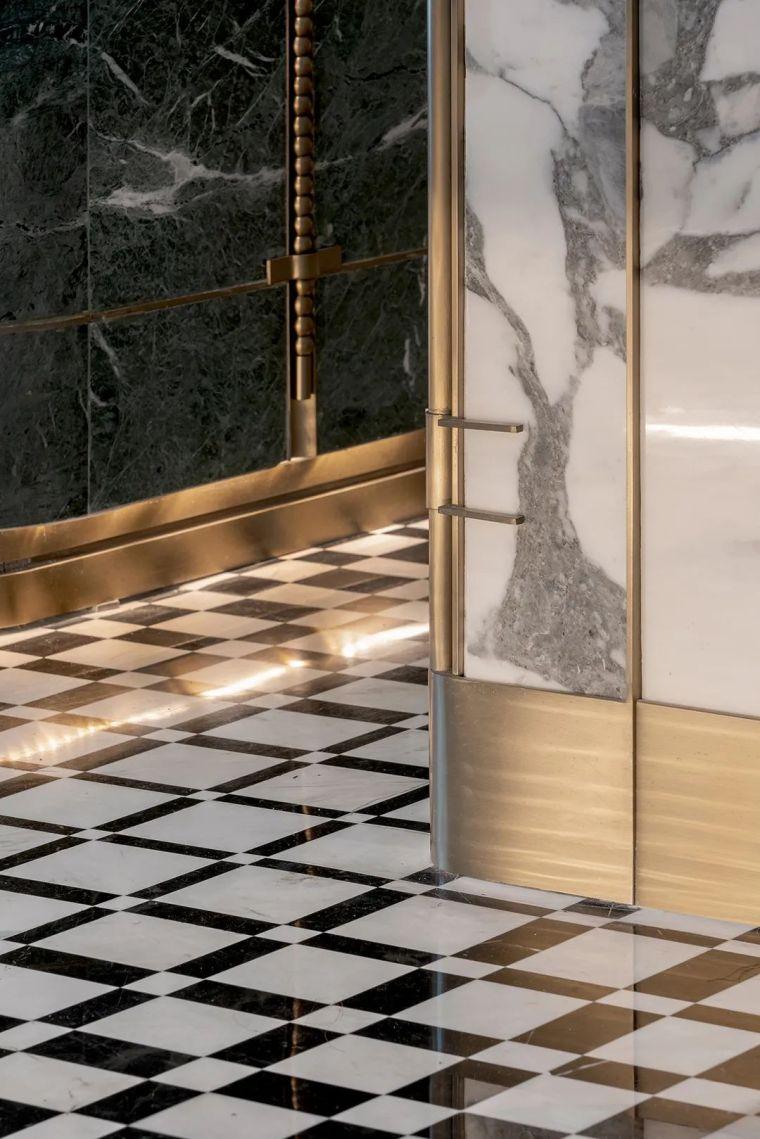 上海黑石M+酒店室内实景图10