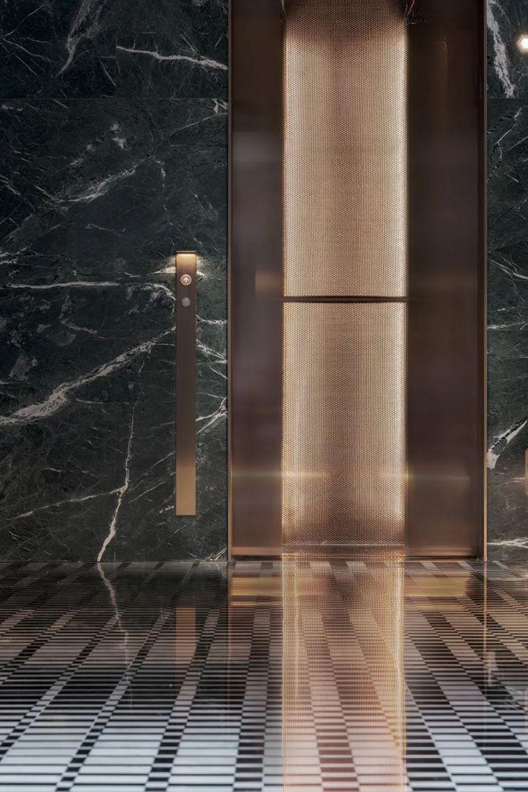 上海黑石M+酒店室内实景图9