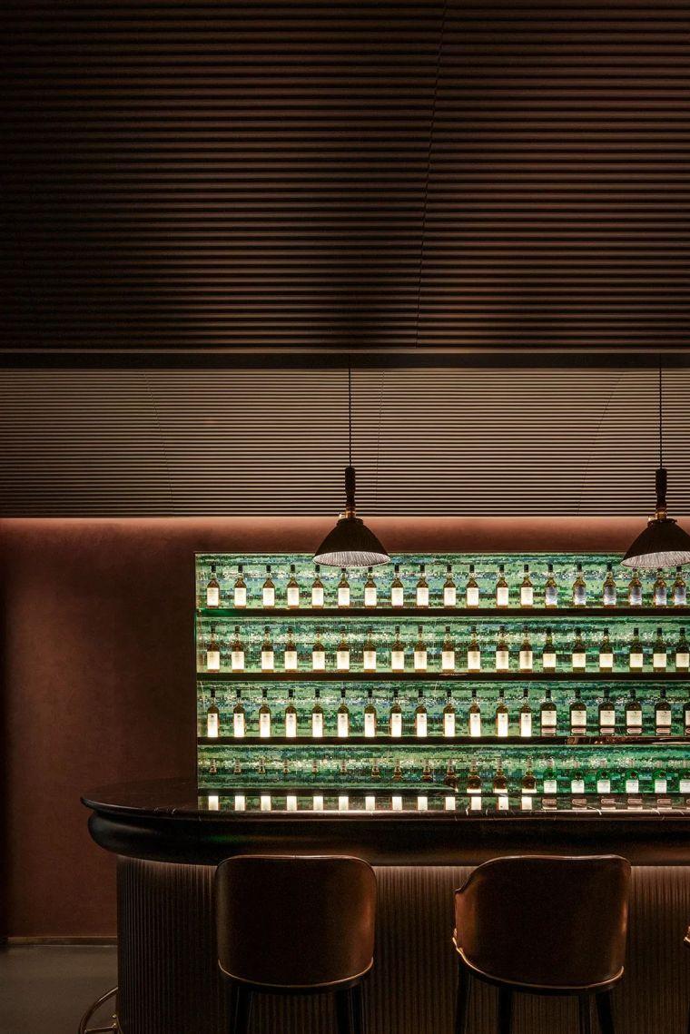 上海黑石M+酒店室内实景图17
