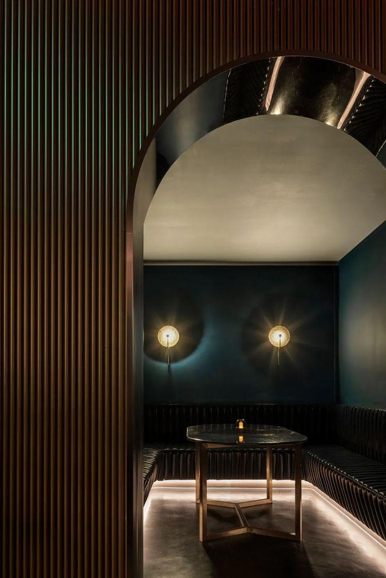 上海黑石M+酒店室内实景图21