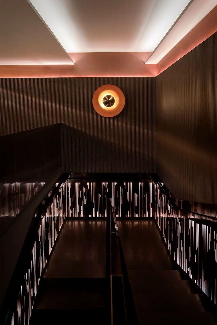 上海黑石M+酒店室内实景图18