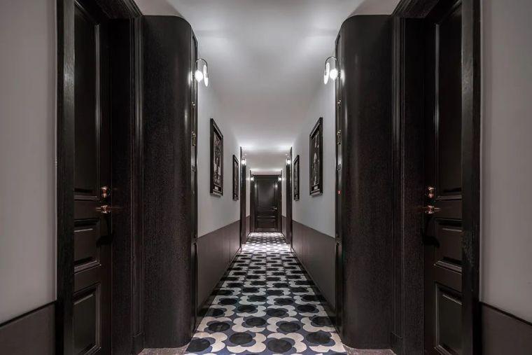 上海黑石M+酒店室内实景图22