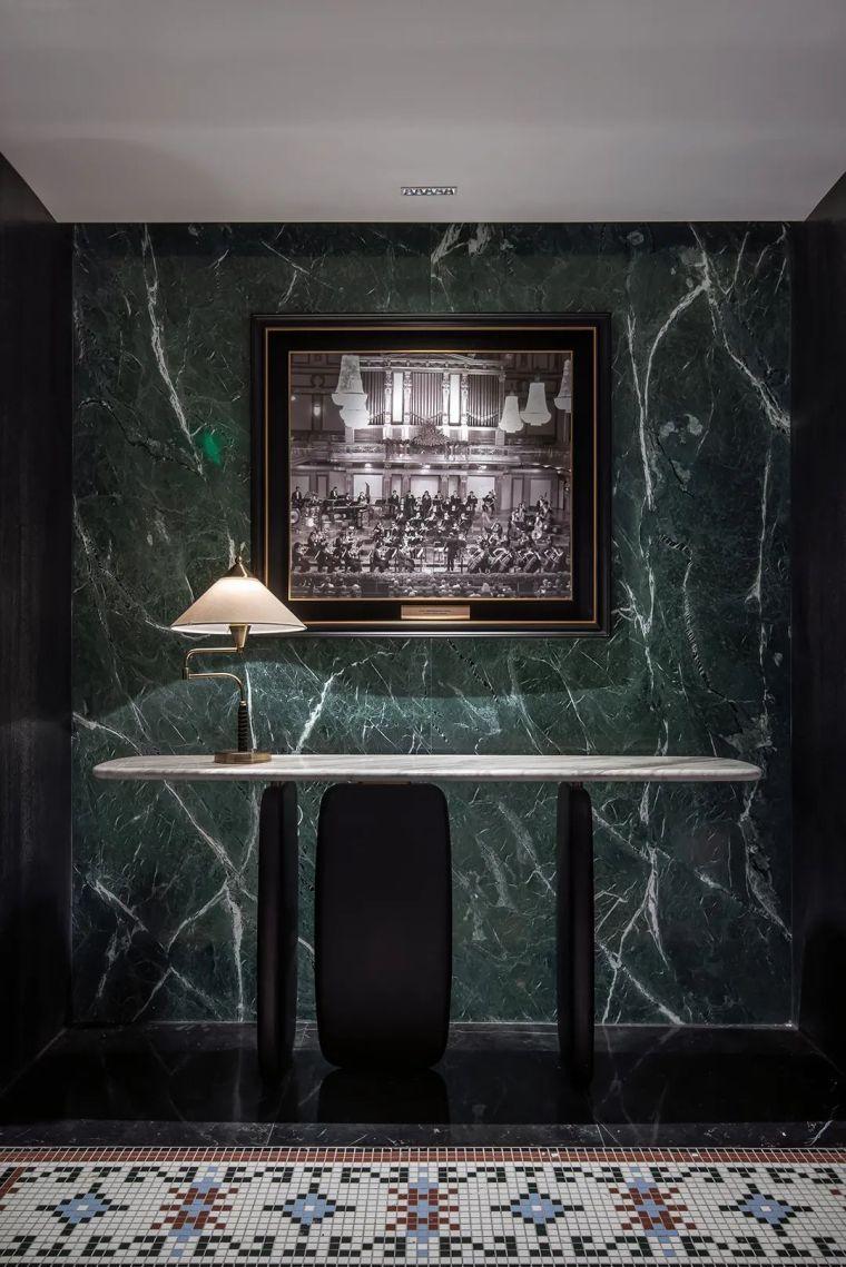 上海黑石M+酒店室内实景图23