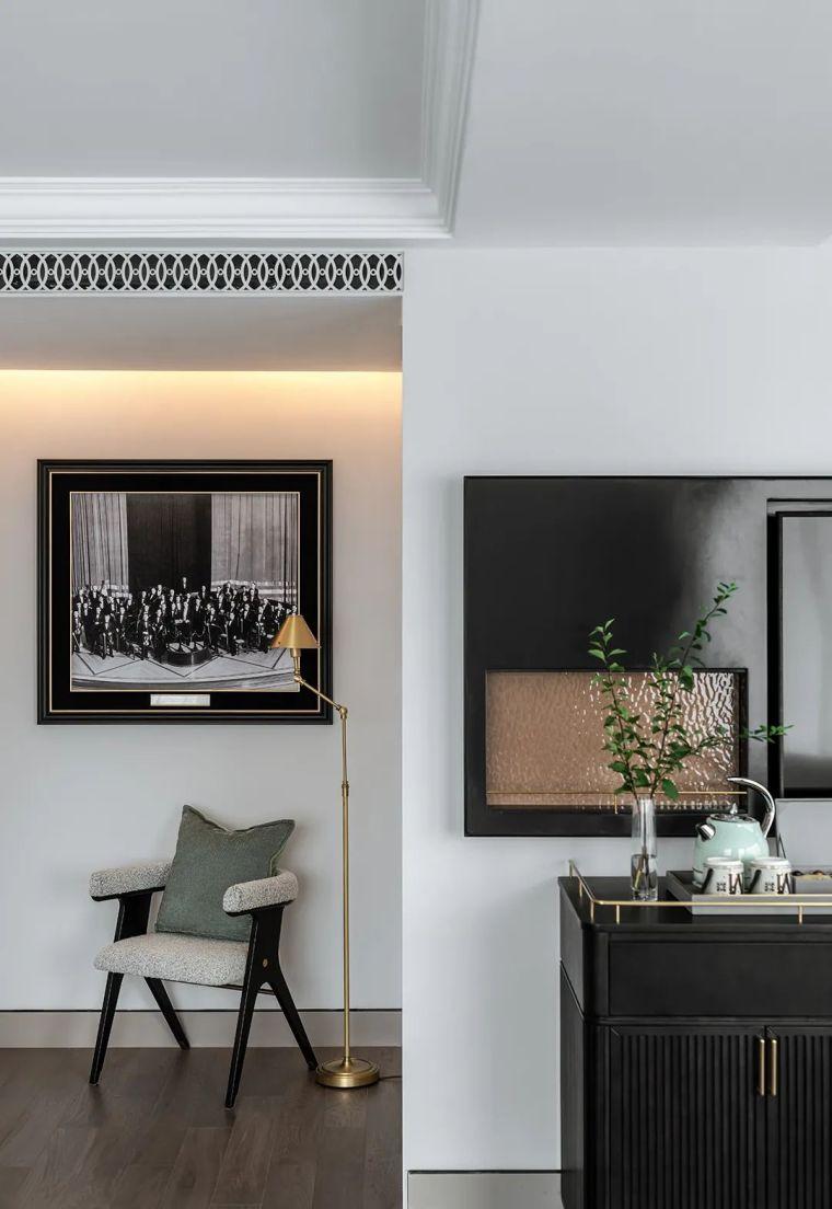 上海黑石M+酒店室内实景图30