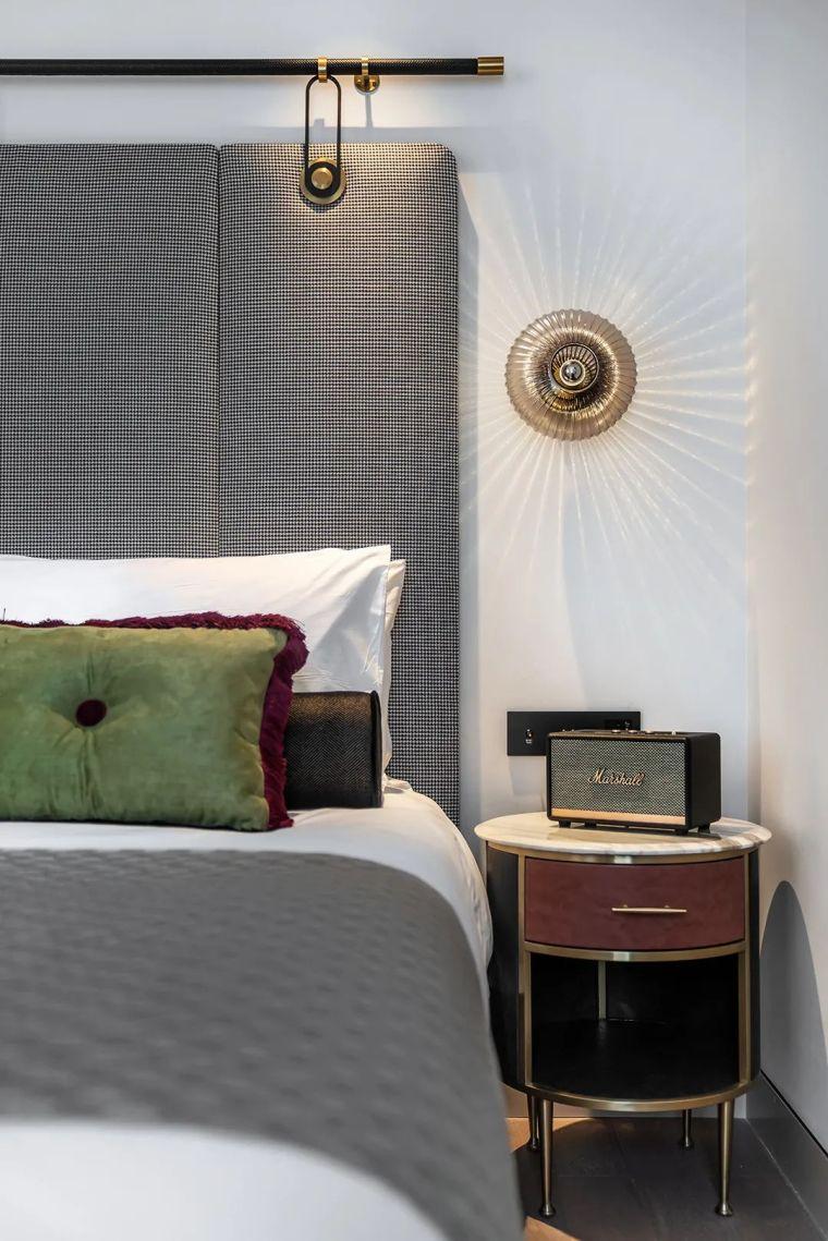 上海黑石M+酒店室内实景图33