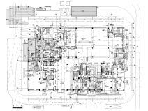 6.4万平高层酒店给排水喷淋系统设计施工图