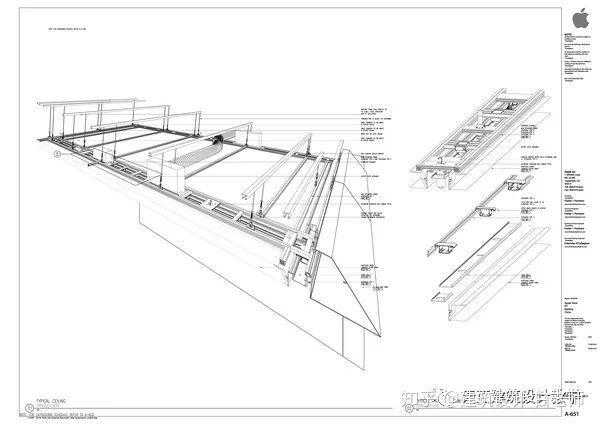 建筑施工图该如何确定需要画哪些墙身大样?_1