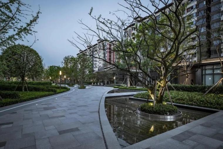 成都中海·锦江城商业MALL实景图6