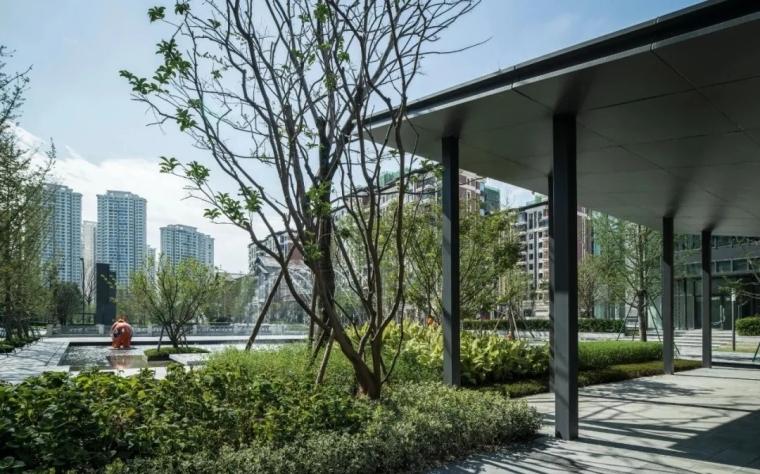 成都中海·锦江城商业MALL实景图9