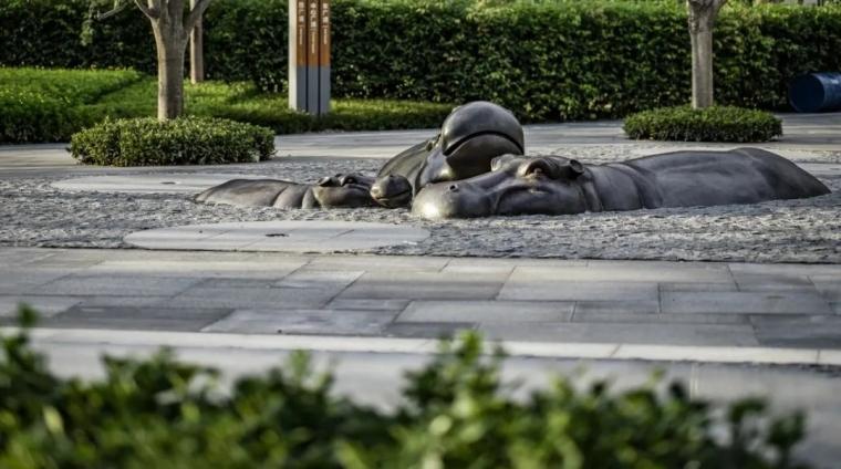 成都中海·锦江城商业MALL实景图16