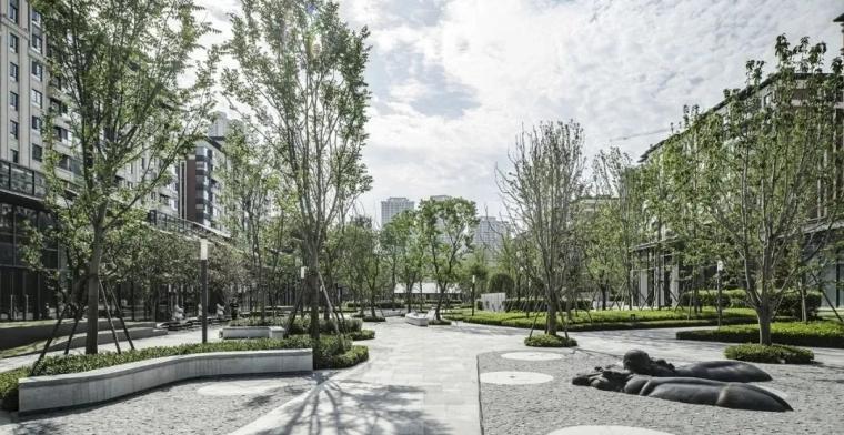 成都中海·锦江城商业MALL实景图17