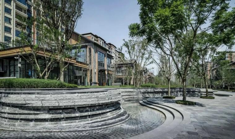 成都中海·锦江城商业MALL实景图20