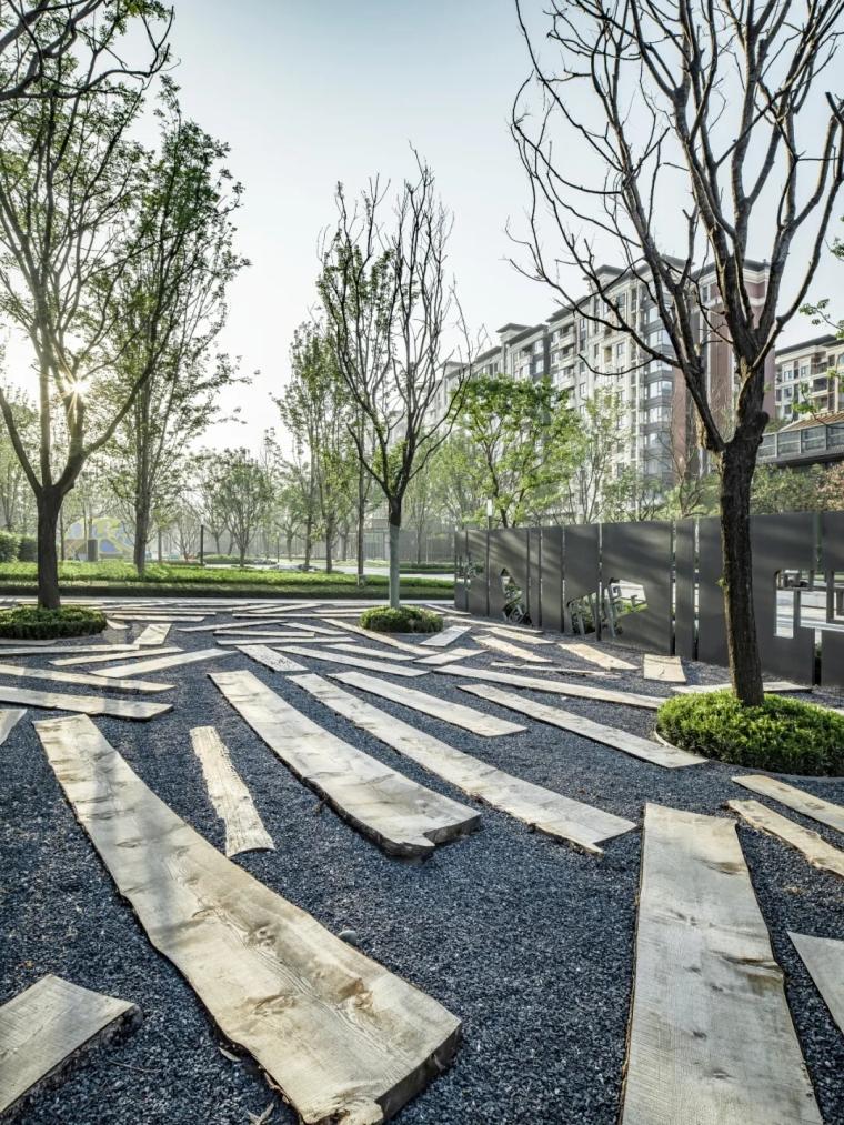 成都中海·锦江城商业MALL实景图24