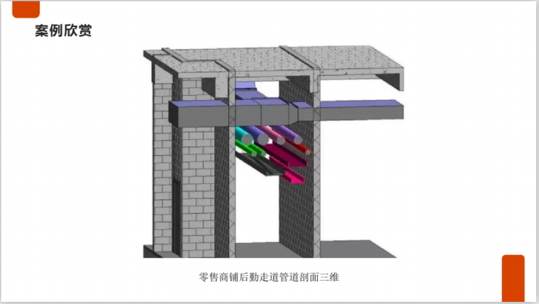 BIM设备及管线综合检查优化PDF-基于BIM技术的设备管线优化设计(34页)