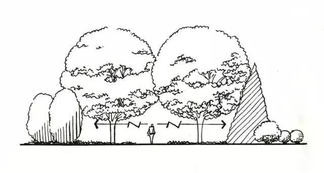 干货 植物景观设计总则_11