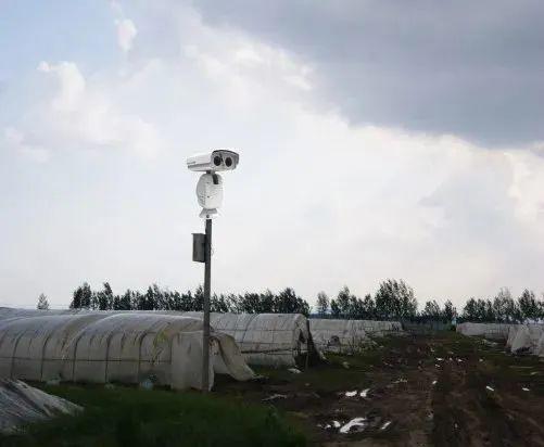 智慧农场视频监控系统设计方案_8