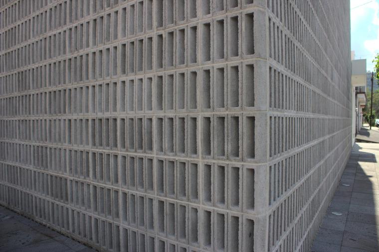 墨西哥WOL中心外部实景图6