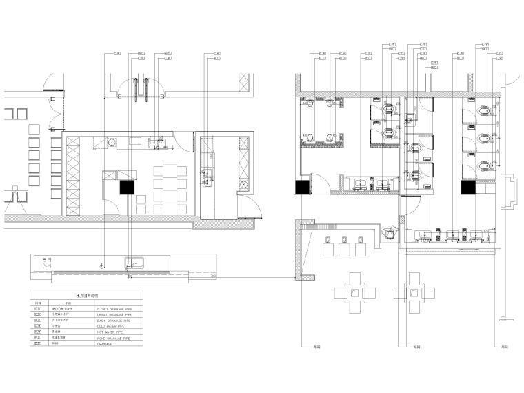 [广东]909㎡时代云图售楼处装修设计施工图-20201203_171833_004