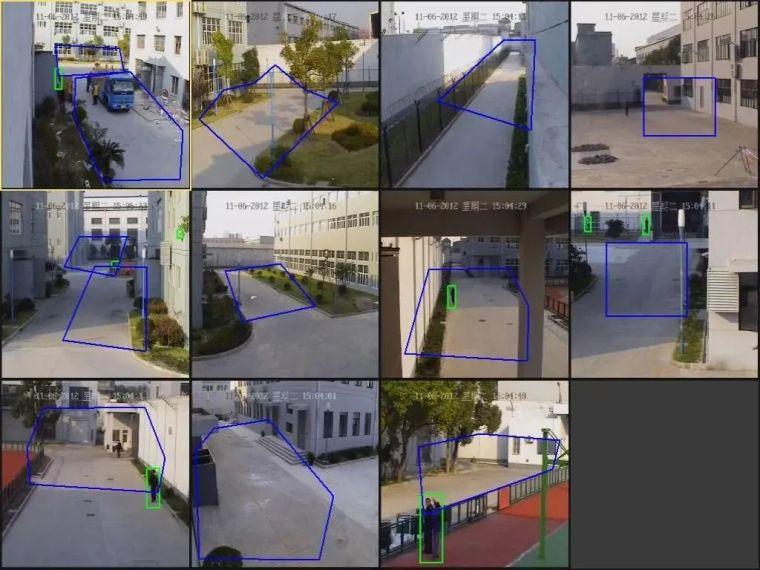 智慧农场视频监控系统设计方案_10
