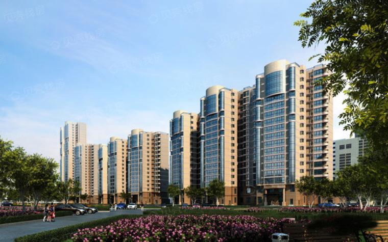 万象国际公寓楼给排水及采暖专项施工方案_1