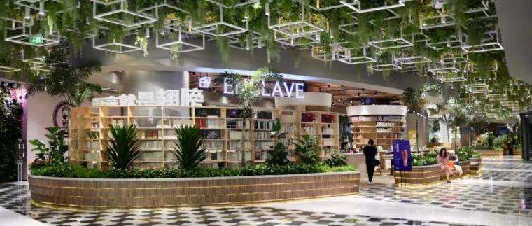 """""""让阳光洒进商场"""",绿色生态购物中心案例_18"""