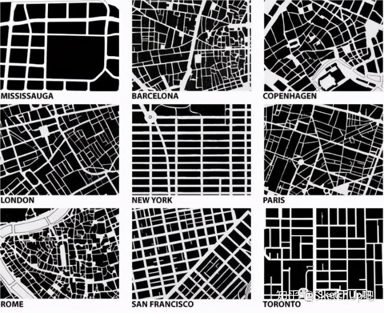 如何画出高端大气的建筑设计方案分析图?_10