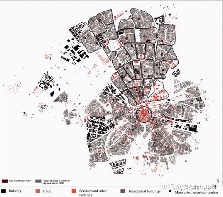 如何画出高端大气的建筑设计方案分析图?_31
