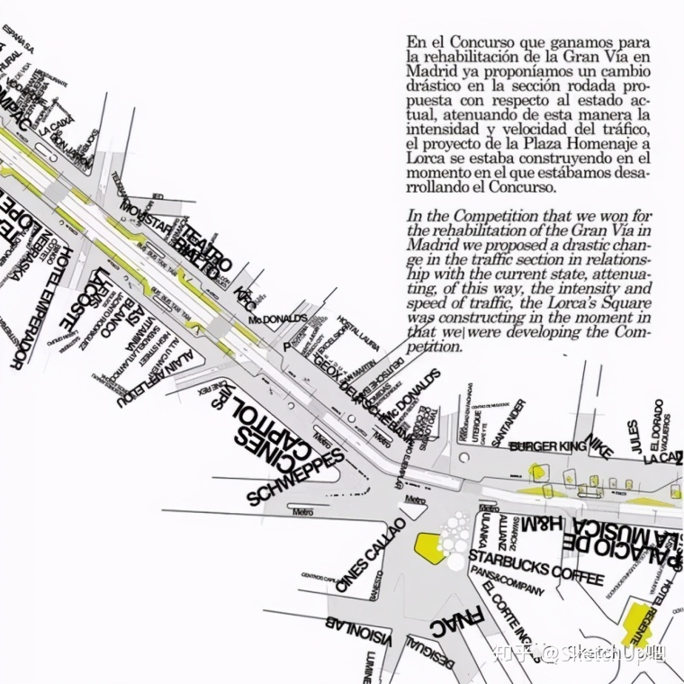 如何画出高端大气的建筑设计方案分析图?_32