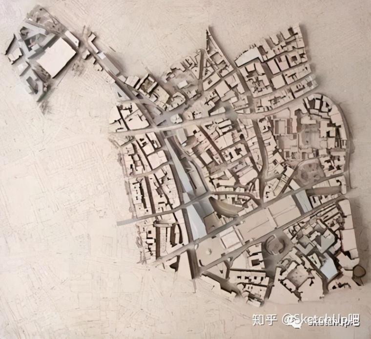 如何画出高端大气的建筑设计方案分析图?_37
