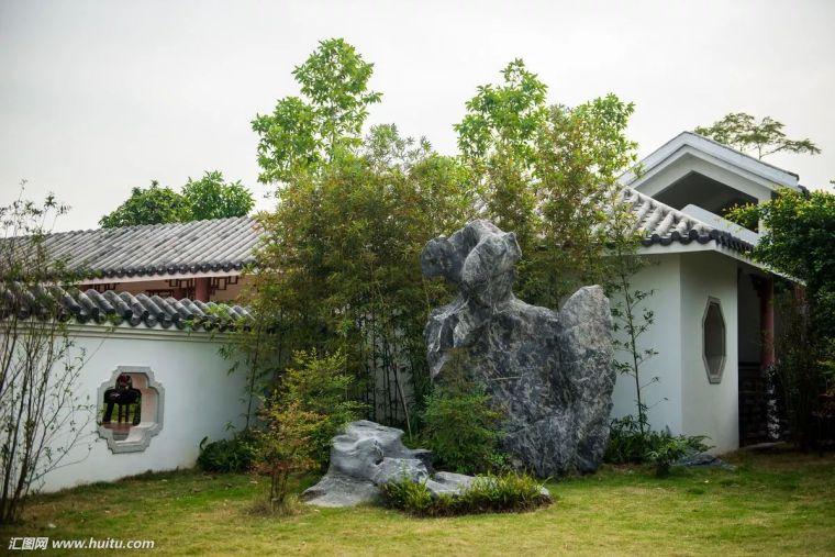 中式园林造景的经典植物!_2