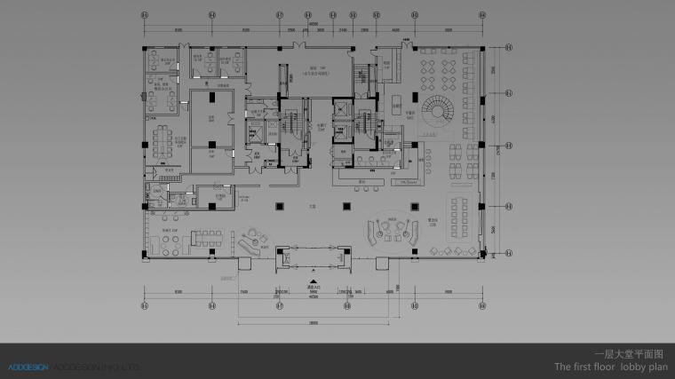 遂宁希尔顿欢朋酒店室内空间设计方案PDF版-第8页
