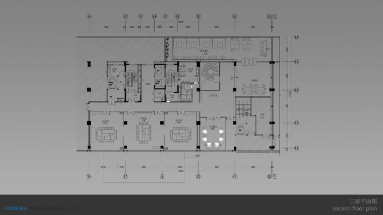 遂宁希尔顿欢朋酒店室内空间设计方案PDF版-第16页