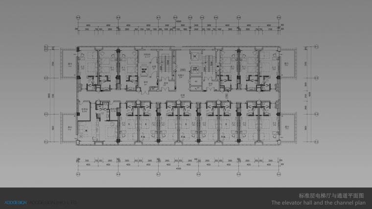 遂宁希尔顿欢朋酒店室内空间设计方案PDF版-第21页