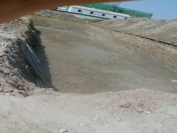土方基础知识、工程量清单计价-地坑开挖