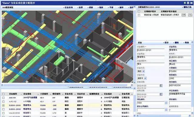 BIM在工程中的20种典型功能_16