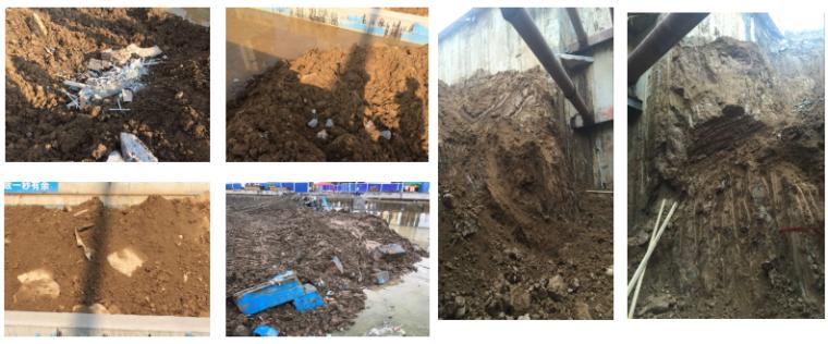 地铁车站施工常见质量问题及预防措施-土方开挖与回填