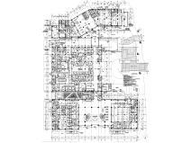 [福建]专科病医院大楼室内装修设计施工图