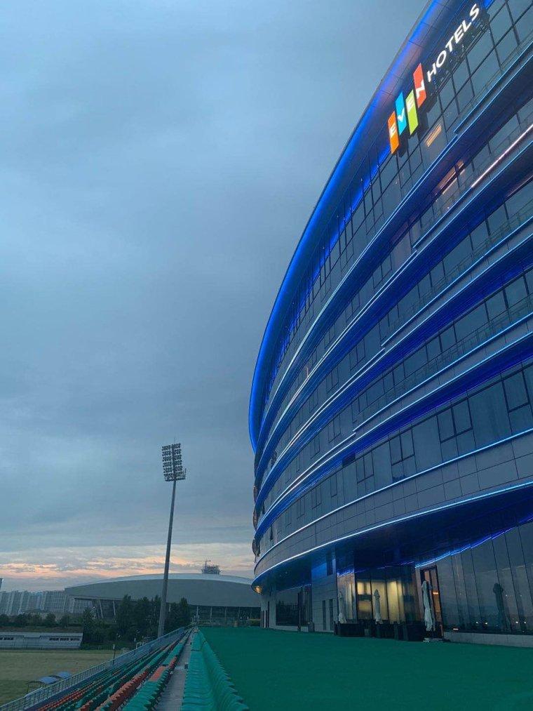 [江苏]南京五星级度假酒店室内装修施工图_12