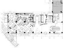 [四川]成都五星级酒店内装施工图+PPT方案