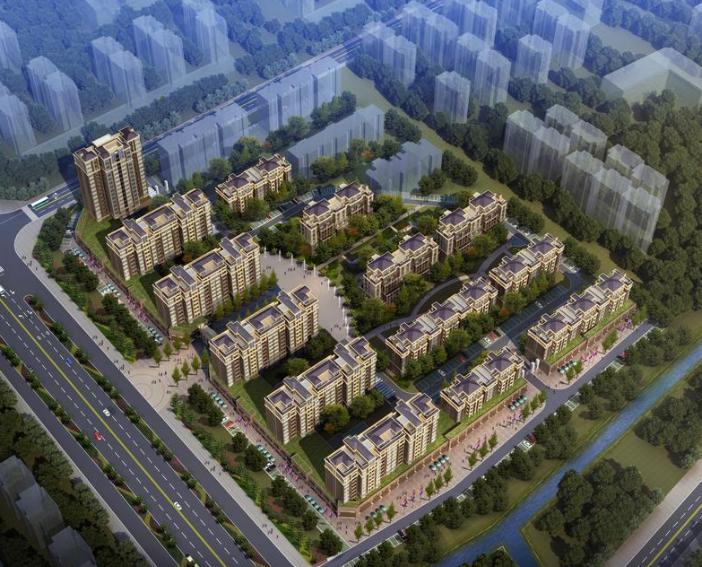 知名房地产规划设计要点(182页)_1