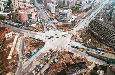 城市规划案例——上海杨浦区江湾-五角场_7