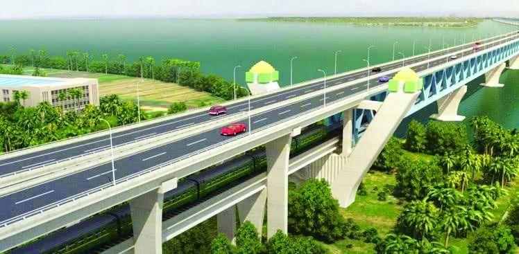 孟加拉国工程承包市场研究_1