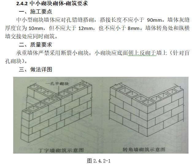 建筑工程技术质量要点讲解(183页)_10