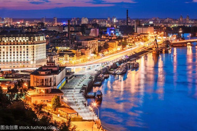 乌克兰工程承包市场研究_1