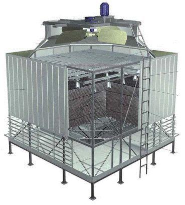 空调系统中的冷却塔应用手册_1