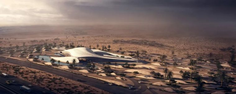 2021年值得期待的15大建筑_13