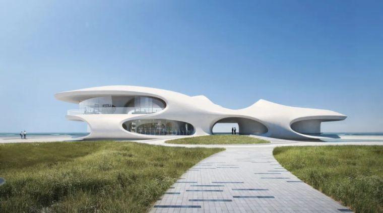 2021年值得期待的15大建筑_41