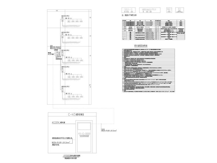 [海南]花瓣造型会议中心电气图纸_含计算书_6