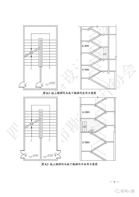 川渝地区建筑防烟排烟技术指南(试行)_14